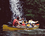 Canoeing:  A Great Adventure