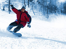 All About Snowboarding!