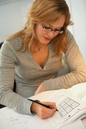 Learn how to Play Sudoku!